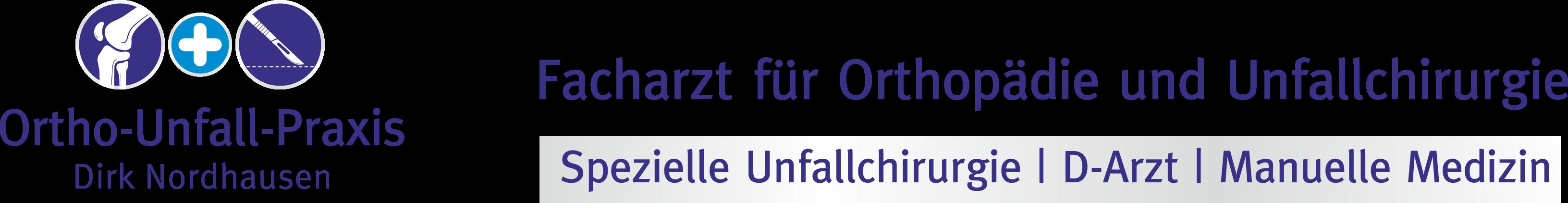 Ortho-Unfall-Praxis Dirk Nordhausen